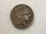 Монета Древняя Греция копия С59, фото №2