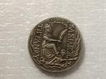 Монета Древняя Греция копия С59, фото №3