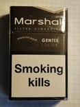 Сигареты Marshal GENTLE CHERRY