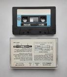 Аудиокассета Maxell LN90 (Jap), фото №3