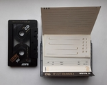 Аудиокассета BASF CHROME II 90, фото №5
