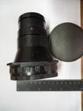 Объектив Индустар-58 75 mm f/ 3.5, фото №2