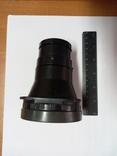 Объектив Индустар-58 75 mm f/ 3.5, фото №3