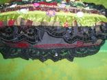Сумка с богатым декором, фото №5
