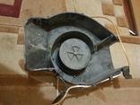 Электродвигатель от вытяжки, фото №2