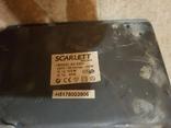 Электродвигатель от вытяжки, фото №3