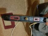 Электродвигатель от вытяжки, фото №5