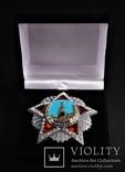 Орден Победа копия, фото №3