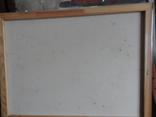 Картина маслом 60х80х15см, фото №8