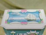 Музыкальная шкатулка, фото №4