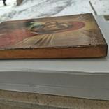 Икона Божья Матерь Владимирская 30 х 22.5 см, фото №10