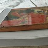 Икона Божья Матерь Владимирская 30 х 22.5 см, фото №11