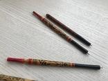 Деревянные ручки СССР, фото №9