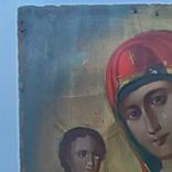 Икона Божья Матерь Приворучици 30 х 21.5 см, фото №4