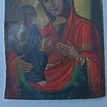 Икона Божья Матерь Приворучици 30 х 21.5 см, фото №6