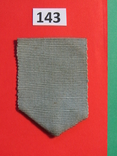 Лента на медаль 10-летие обретения независимости Польша (143№), фото №3