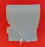 Лента на медаль 10-летие обретения независимости Польша (143№), фото №5