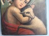 Икона Иоанна Крестителя предтечи, фото №5