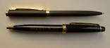 Две немецкие шариковые ручки., фото №2