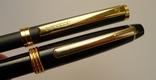 Две немецкие шариковые ручки., фото №4