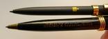Две немецкие шариковые ручки., фото №6