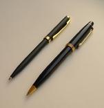 Две немецкие шариковые ручки., фото №8