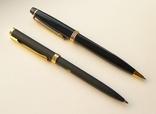 Две немецкие шариковые ручки., фото №9