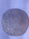Польща 2 срібних гроши, 1769, фото №2