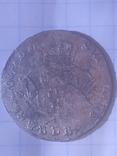 Польща 2 срібних гроши, 1769, фото №3