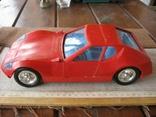 Детская машина Norma, Таллин СССР, фото №2