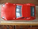 Детская машина Norma, Таллин СССР, фото №3