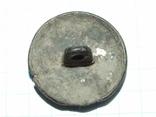 Пуговица периода РИ, лысая, фото №7