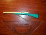 Ручка СССР Ружье № 4, фото №2