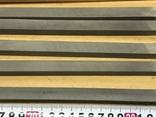 Напильник квадратный 400 мм 5шт., фото №6