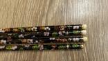 Китайские палочки с эмалями Клуазонне., фото №8