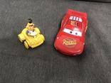 Две игрушки:DisneyPixarIllco, фото №2