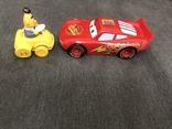 Две игрушки:DisneyPixarIllco, фото №3
