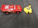 Две игрушки:DisneyPixarIllco, фото №4