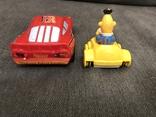 Две игрушки:DisneyPixarIllco, фото №5