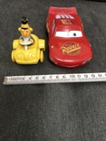 Две игрушки:DisneyPixarIllco, фото №6