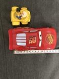 Две игрушки:DisneyPixarIllco, фото №7