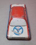 Машинка АВТОСПОРТ РАЛЛИ длина 14 см СССР, фото №5