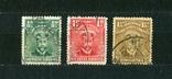 Британские колонии, Южная Родезия. Георг V. 1924 г., фото №2