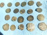 Монеты средневековья., фото №7