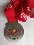 Медаль стрельба из лука Butlin's Англия, фото №3