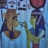 Золотой коптский крест с бриллиантами, фото №6