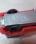 Пожарнвя машина пластмасса-металл из СССР, фото №4