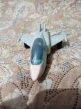 Самолёт детский, фото №7
