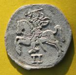 Дводенарій 1570р., фото №3