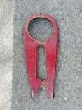 Защита цепи ява, фото №2